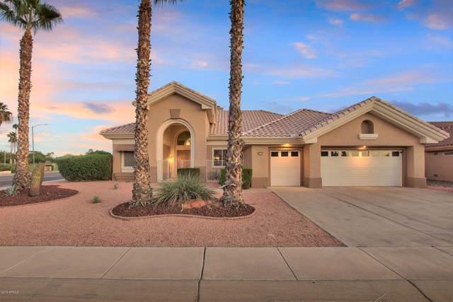 19631 N White Rock Drive, Sun City West, AZ 85375 (MLS #5994672) :: neXGen Real Estate