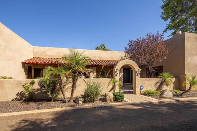 11419 N St Andrews Way, Scottsdale, AZ 85254 (MLS #5994683) :: Brett Tanner Home Selling Team