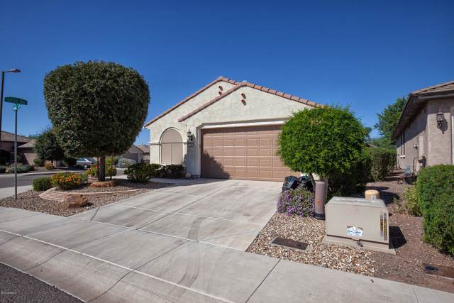 27086 W Wahalla Lane, Buckeye, AZ 85396 (MLS #5994710) :: neXGen Real Estate