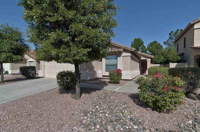16862 W Statler Street, Surprise, AZ 85388 (MLS #5994728) :: The Garcia Group