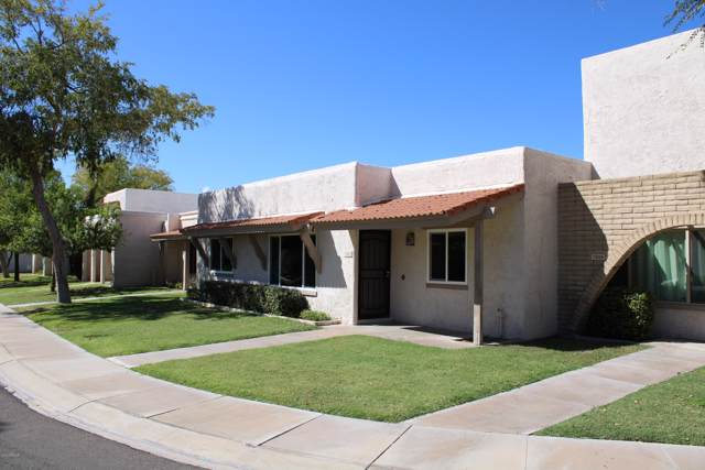 7822 E Harvard Street, Scottsdale, AZ 85257 (MLS #5994730) :: neXGen Real Estate