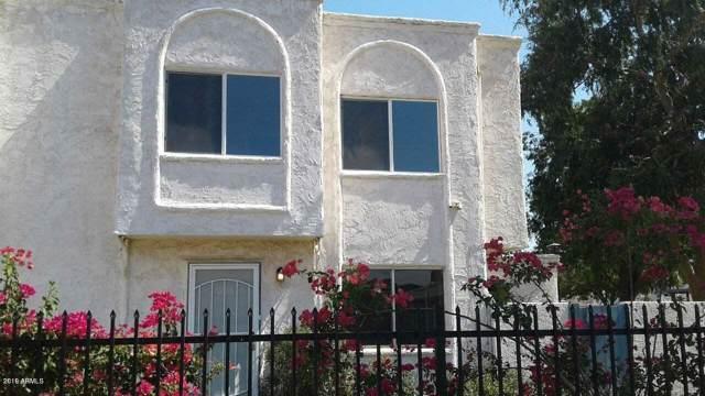 5203 N 42ND Parkway, Phoenix, AZ 85019 (MLS #5994731) :: The Garcia Group
