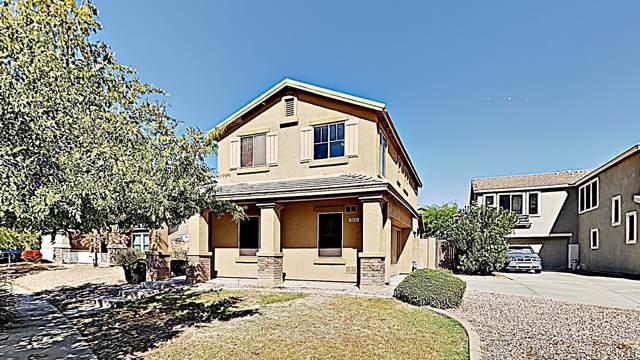 3930 W Arlington Circle, Phoenix, AZ 85041 (MLS #5994737) :: Power Realty Group Model Home Center