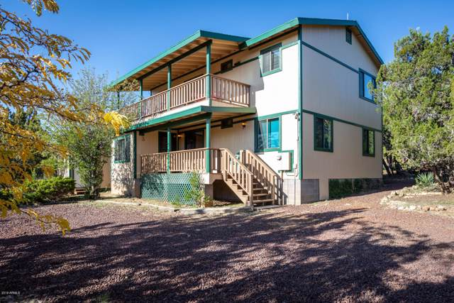 3435 High Country, Heber, AZ 85928 (MLS #5994740) :: Occasio Realty
