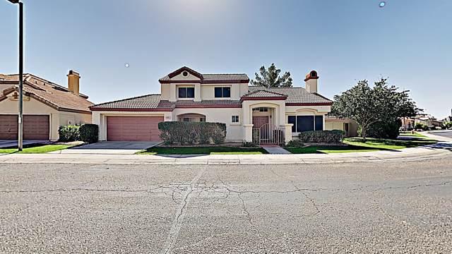 8921 W Caribbean Lane, Peoria, AZ 85381 (MLS #5994741) :: Power Realty Group Model Home Center
