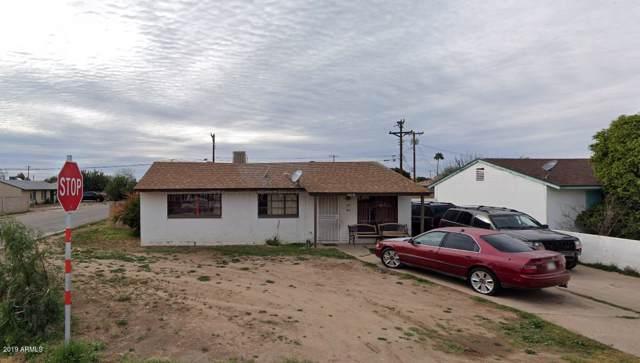 2202 N 37TH Drive, Phoenix, AZ 85009 (MLS #5994742) :: Power Realty Group Model Home Center