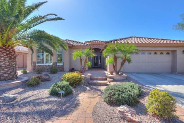 2431 E Durango Drive, Casa Grande, AZ 85194 (MLS #5994744) :: The Property Partners at eXp Realty