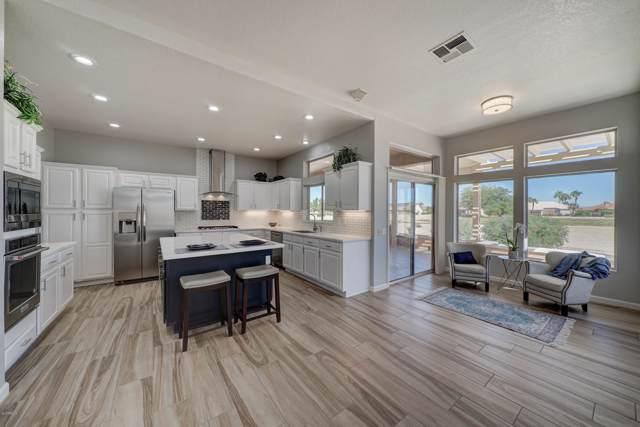 21619 N Limousine Drive, Sun City West, AZ 85375 (MLS #5994749) :: The Property Partners at eXp Realty
