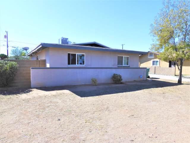 913 E Millett Avenue, Mesa, AZ 85204 (MLS #5994750) :: Power Realty Group Model Home Center