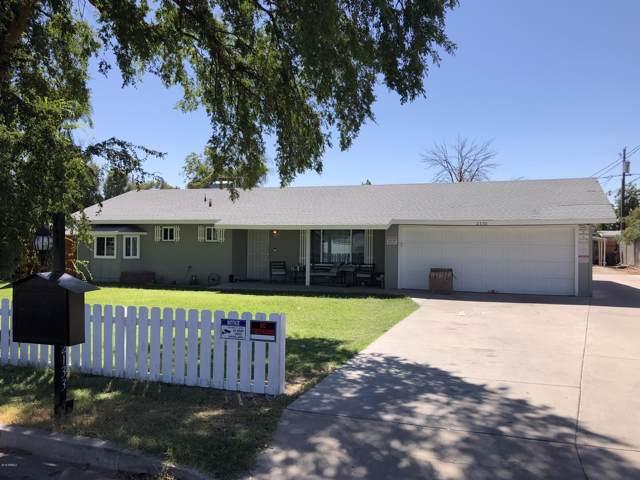 6736 N 25TH Drive, Phoenix, AZ 85017 (MLS #5994753) :: Power Realty Group Model Home Center