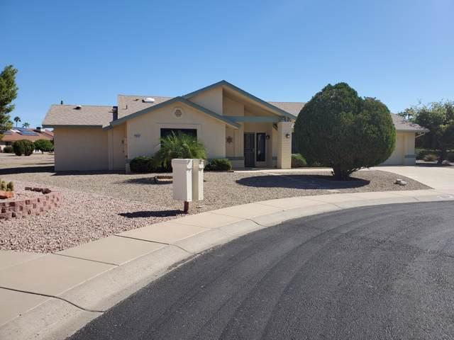 19014 N Aloe Court, Sun City West, AZ 85375 (MLS #5994758) :: neXGen Real Estate