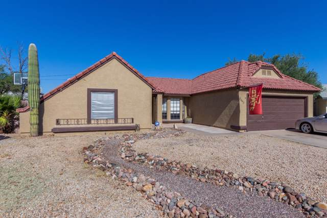 5443 N 74TH Drive, Glendale, AZ 85303 (MLS #5994770) :: Howe Realty