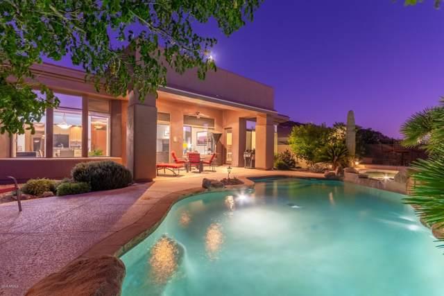 16782 N 111TH Street, Scottsdale, AZ 85255 (MLS #5994774) :: Power Realty Group Model Home Center