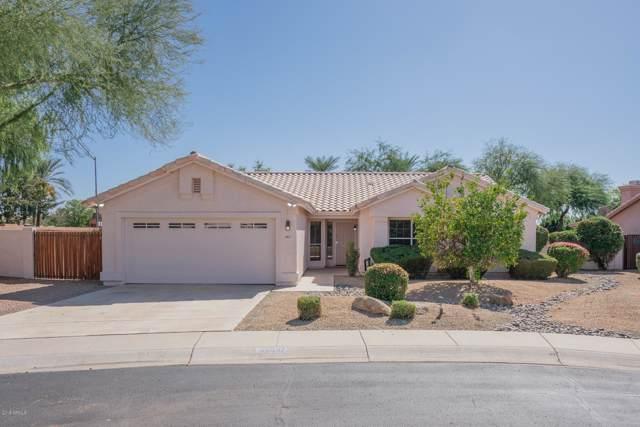 20637 N 61ST Avenue, Glendale, AZ 85308 (MLS #5994782) :: Howe Realty
