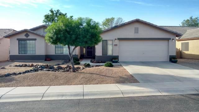 15139 W Gelding Drive, Surprise, AZ 85379 (MLS #5994784) :: Revelation Real Estate