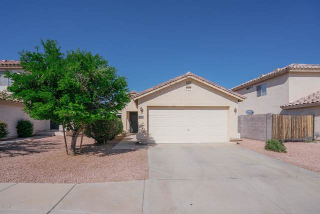 11714 W Poinsettia Drive, El Mirage, AZ 85335 (MLS #5994785) :: Power Realty Group Model Home Center