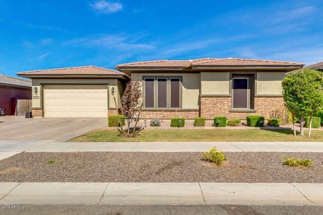 7454 E Peralta Avenue, Mesa, AZ 85212 (MLS #5994793) :: Occasio Realty