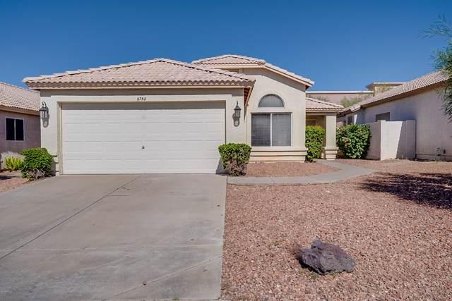 6752 E Northridge Street, Mesa, AZ 85215 (MLS #5994794) :: My Home Group