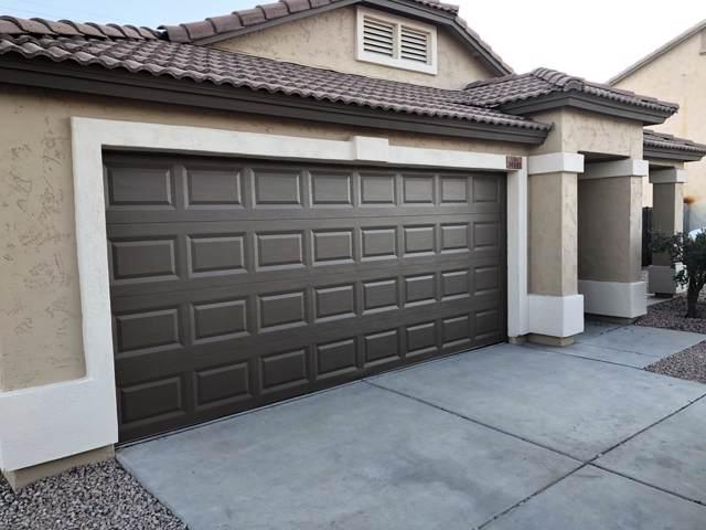 10143 E Cicero Circle, Mesa, AZ 85207 (MLS #5994795) :: Power Realty Group Model Home Center