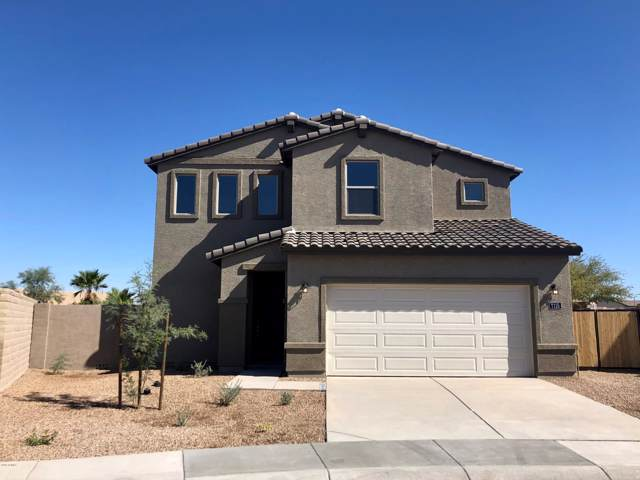 7115 S 32ND Drive, Phoenix, AZ 85041 (MLS #5994797) :: Power Realty Group Model Home Center