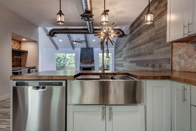 2551 N Miller Road, Scottsdale, AZ 85257 (MLS #5994800) :: Power Realty Group Model Home Center
