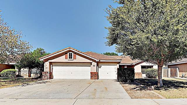 926 W Cooley Drive, Gilbert, AZ 85233 (MLS #5994811) :: Revelation Real Estate