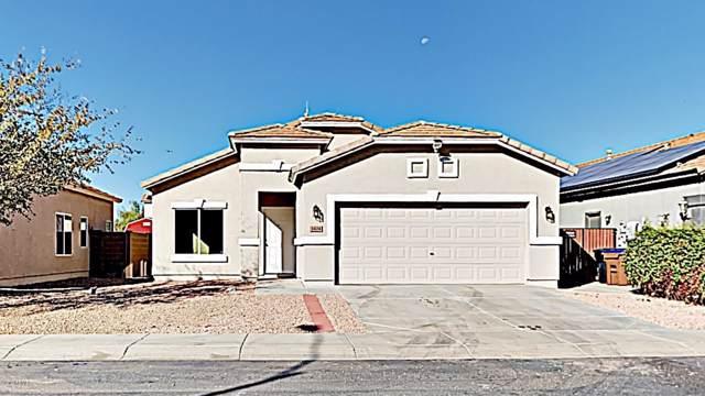 1404 S 7TH Street, Coolidge, AZ 85128 (MLS #5994812) :: Revelation Real Estate