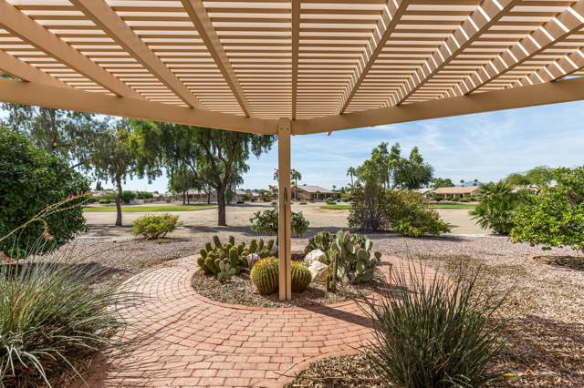 3554 N Hogan Drive, Goodyear, AZ 85395 (MLS #5994815) :: Kortright Group - West USA Realty