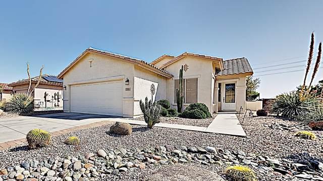 22969 W Arrow Drive, Buckeye, AZ 85326 (MLS #5994816) :: neXGen Real Estate
