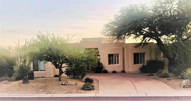 11065 E Mark Lane, Scottsdale, AZ 85262 (MLS #5994819) :: My Home Group