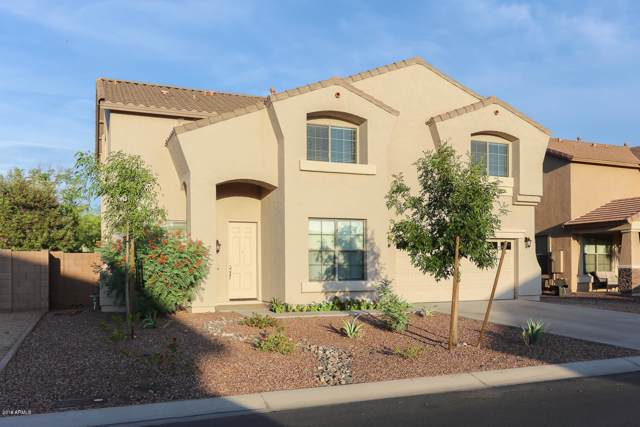 9531 N 83RD Drive, Peoria, AZ 85345 (MLS #5994826) :: Power Realty Group Model Home Center