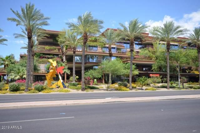 7151 E Rancho Vista Drive #3002, Scottsdale, AZ 85251 (MLS #5994836) :: Howe Realty