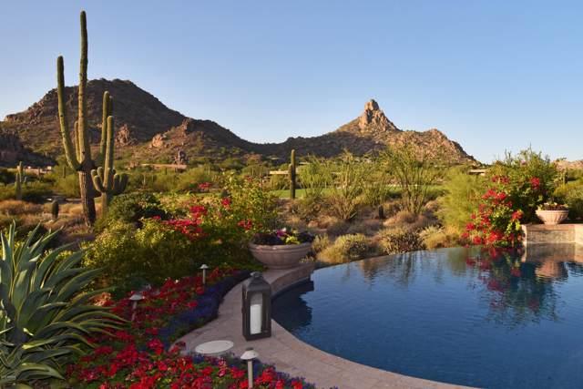 10040 E Happy Valley Road #597, Scottsdale, AZ 85255 (MLS #5994843) :: Revelation Real Estate