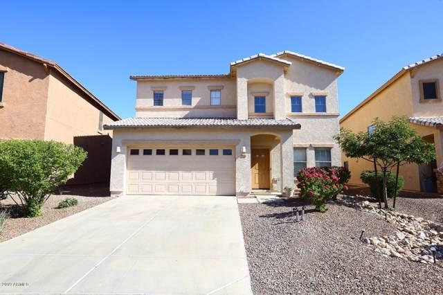 3730 W Whitman Drive, Anthem, AZ 85086 (MLS #5994847) :: Lucido Agency