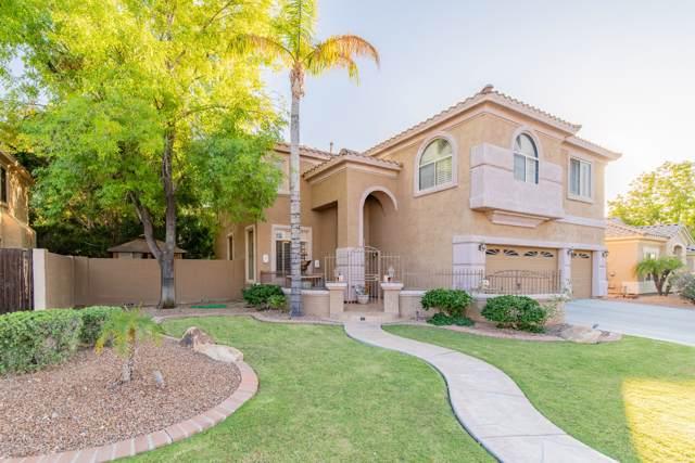 6017 W Kristal Way, Glendale, AZ 85308 (MLS #5994849) :: Howe Realty