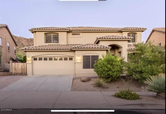34709 N 24TH Avenue N, Phoenix, AZ 85086 (MLS #5994855) :: Lucido Agency