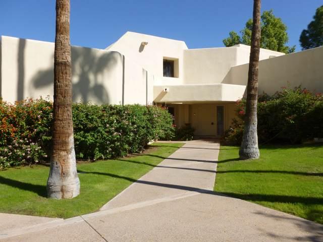 89 Biltmore Estate, Phoenix, AZ 85016 (MLS #5994857) :: Revelation Real Estate