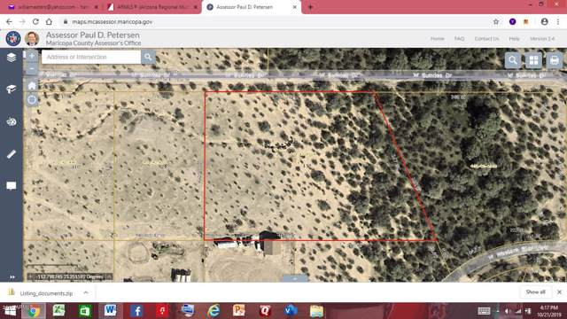 0 W Sunrise Drive, Arlington, AZ 85322 (MLS #5994863) :: Revelation Real Estate