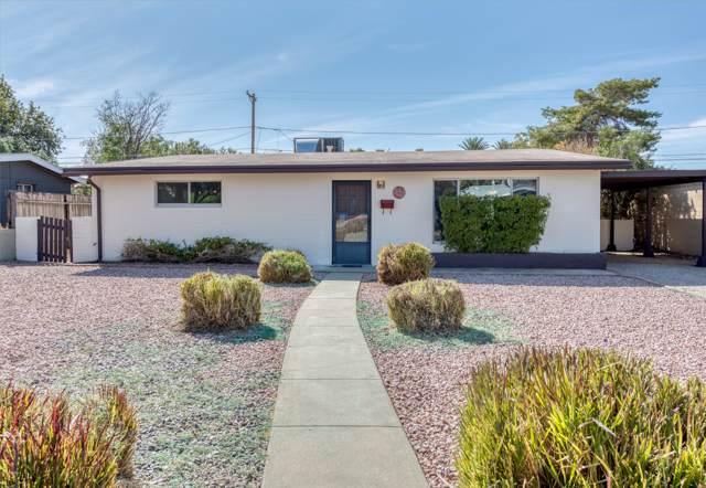 2531 E Amelia Avenue, Phoenix, AZ 85016 (MLS #5994864) :: Occasio Realty