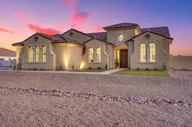 9605 S 47TH Avenue, Laveen, AZ 85339 (MLS #5994869) :: neXGen Real Estate