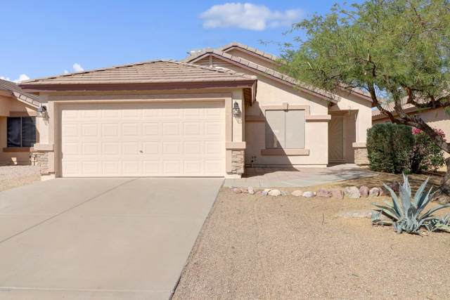 1056 E Graham Lane, Apache Junction, AZ 85119 (MLS #5994872) :: Brett Tanner Home Selling Team