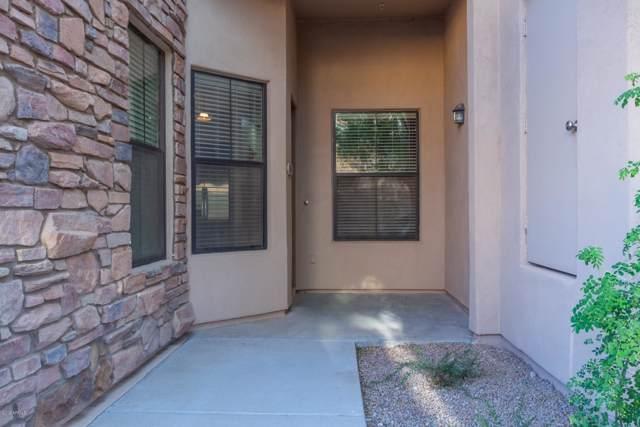 15550 S 5TH Avenue #106, Phoenix, AZ 85045 (MLS #5994874) :: The Garcia Group