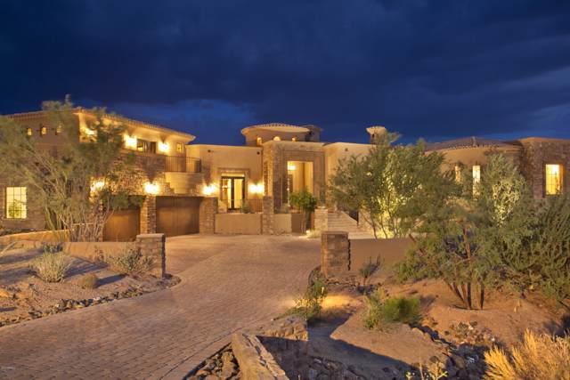 37475 N 104TH Place, Scottsdale, AZ 85262 (MLS #5994879) :: The Daniel Montez Real Estate Group