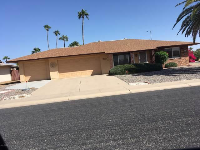18211 N 129TH Avenue, Sun City West, AZ 85375 (MLS #5994882) :: The Garcia Group