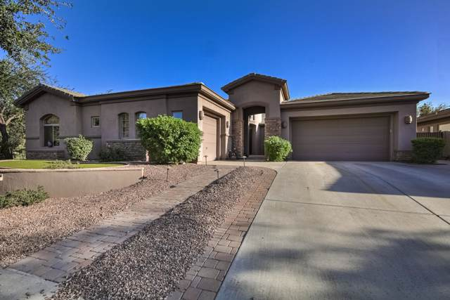 4649 E Carriage Court, Gilbert, AZ 85297 (MLS #5994886) :: Revelation Real Estate