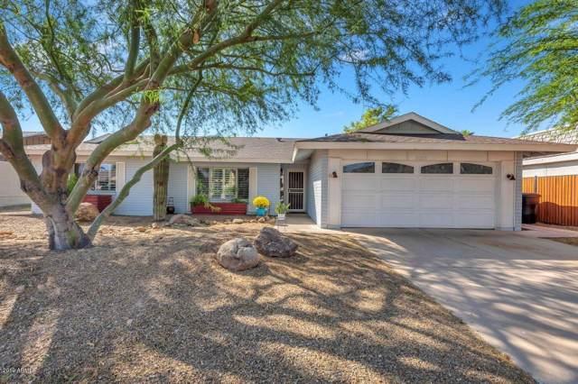 8313 E Buena Terra Way, Scottsdale, AZ 85250 (MLS #5994887) :: Howe Realty