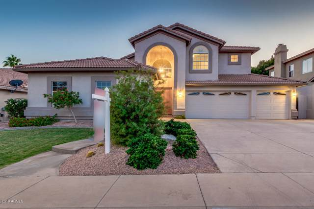 3189 E Desert Willow Road, Phoenix, AZ 85048 (MLS #5994888) :: Yost Realty Group at RE/MAX Casa Grande