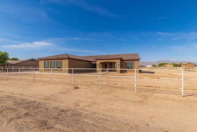 6716 N 171ST Drive, Waddell, AZ 85355 (MLS #5994890) :: neXGen Real Estate