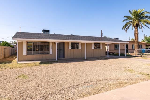 2208 N 50TH Avenue, Phoenix, AZ 85035 (MLS #5994899) :: neXGen Real Estate