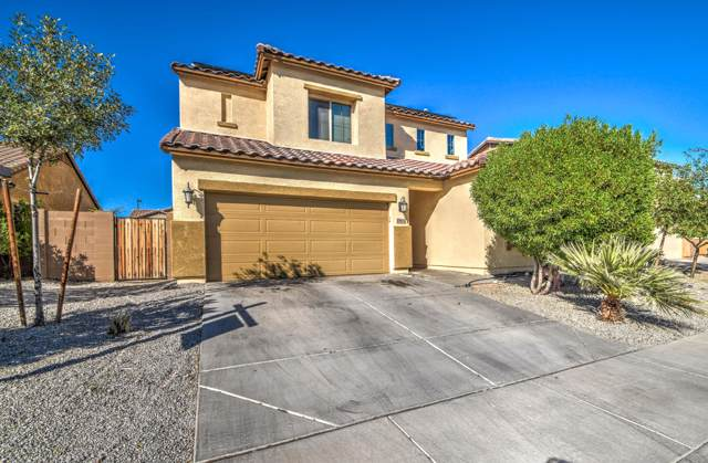 23604 W Hopi Street, Buckeye, AZ 85326 (MLS #5994905) :: The Kenny Klaus Team